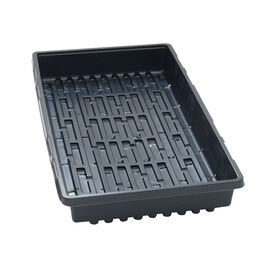 Seedling Trays – 5 Count Trays, Domes, and Flats