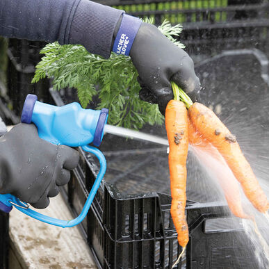Cold Weather Wash Station Gloves – XL Post Harvest