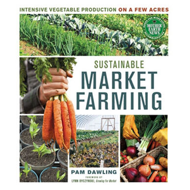 Sustainable Market Farming Books