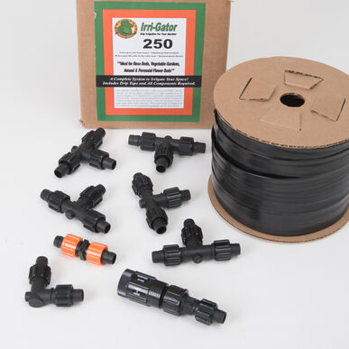 Irri-Gator Kit – 250' Drip Irrigation