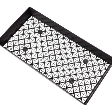 Medium Weight Mesh Tray – 50 Count Trays, Domes, and Flats