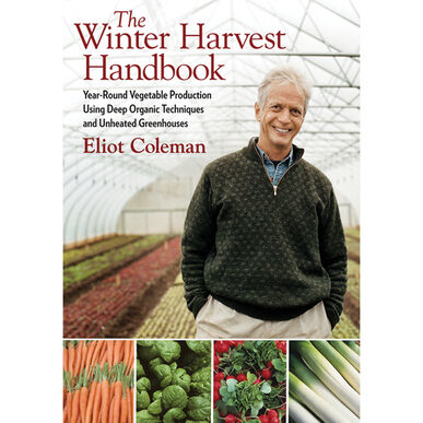 The Winter Harvest Handbook Books