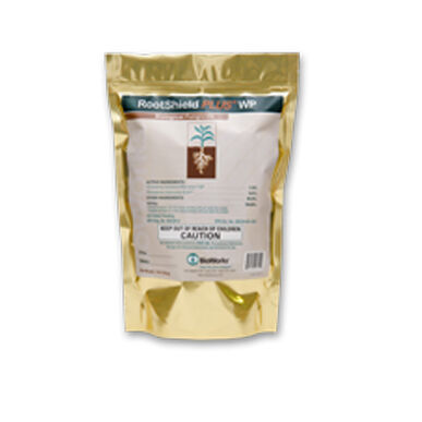 RootShield® Plus | Wettable Powder – 3 Lb. Fungicides