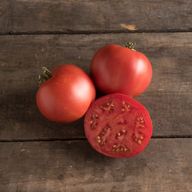 Moskvich Heirloom Tomatoes