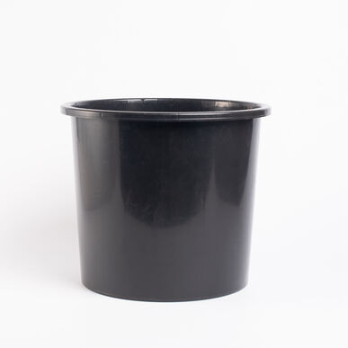 Wide Flower Buckets – 10 L, 25 Count Cut-Flower Supplies