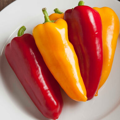 Cornitos Sweet Peppers