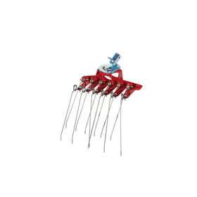 "Tine Harrow – 12"" Tine Weeders"