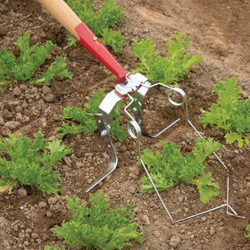 "Spring Hoe – 3.5"" Weeders and Cultivators"