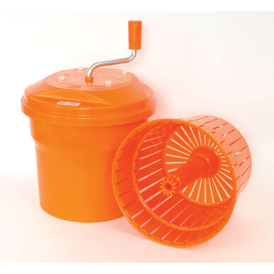 Dynamic Salad Spinner – 2.5 Gal. Salad Spinners