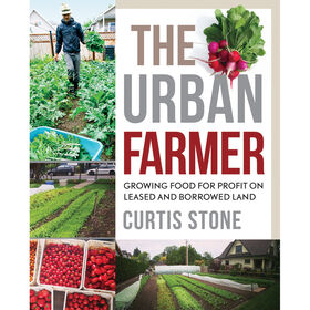The Urban Farmer Books