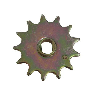 13 Tooth Sprocket Jang JP Series