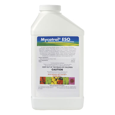 Mycotrol® ESO – 1 Qt. Insecticides
