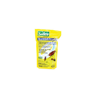 Safer® Diatomaceous Earth – 4 Lb. Insecticides