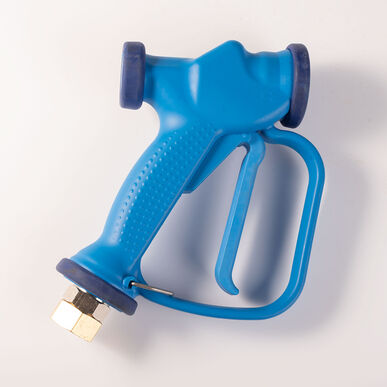 High-Pressure Washdown Gun Hose Accessories
