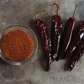 Amazing 2 Hot Peppers