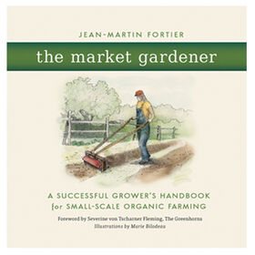 The Market Gardener Books