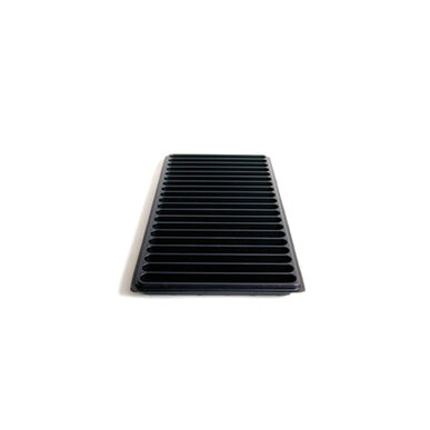 20-Row Seed Flats – 50 Count Trays, Domes, and Flats