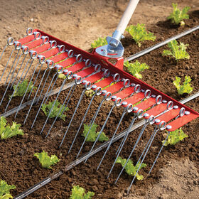 "Tine Harrow – 30"" Weeders and Cultivators"