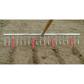 Row Markers Bed Preparation Tools