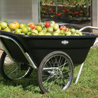 Smart Cart LX – 7 cu.ft. Garden Carts