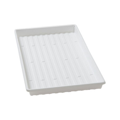 Shallow Leakproof Trays – 5 Count Trays, Domes, and Flats