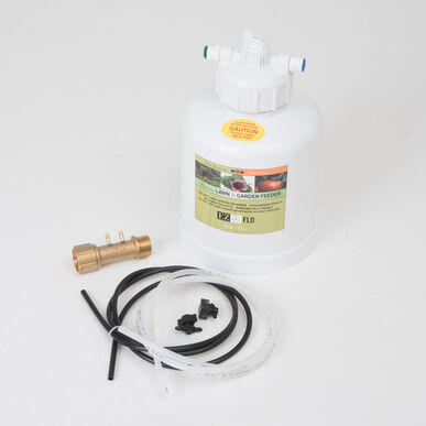 EZ-Flo Fertilizer Injector – 1 Gal. Hose Accessories