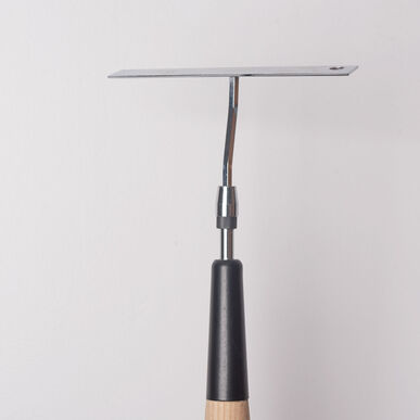 """Collinear Hoe Head – 7"""" Weeders and Cultivators"""
