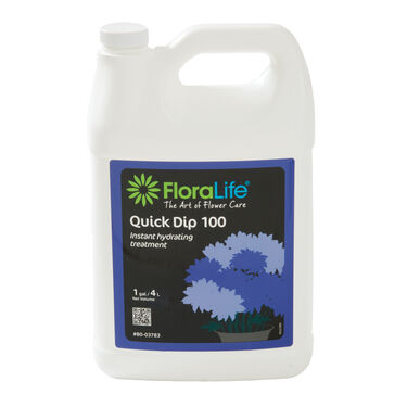 Floralife® Quick-Dip – 1 Gal. Flower Post-Harvest