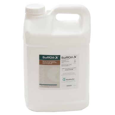 SuffOil-X® – 2.5 Gal. Insecticides