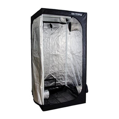 Lighthouse Grow Tent – 3' x 3' Grow Tents