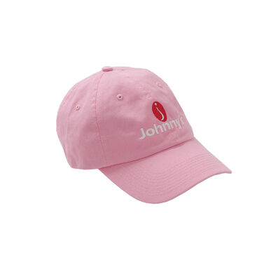 Johnny's Baseball Cap – Pink Hats