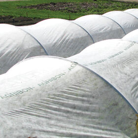 Agribon+ AG-30 – 10' x 500' Row Cover