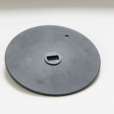 Blank Seed Plate for Pumpkins Jang TD Series