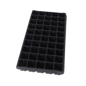 50 Cell Plug Flats – 5 Count Cell Flats