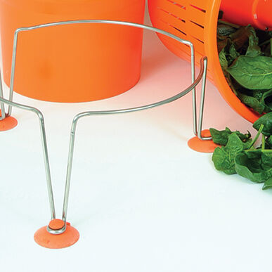 Stabilizing Base Salad Spinners