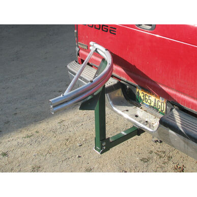 Bender Hitch Mount Benders