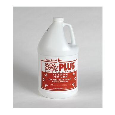 Sea-Plus Liquid 3-2-2 – 1 Gal. Fertilizers & Amendments
