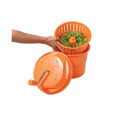 Dynamic Salad Spinner – 1 Gal. Salad Spinners