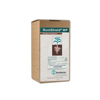 RootShield® | Wettable Powder – 1 Lb. Fungicides