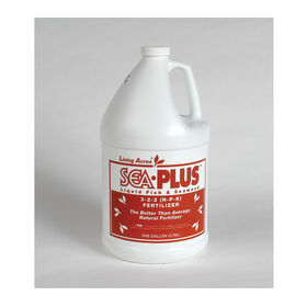 Sea-Plus Liquid 3-2-2 – 1 Gal. Fertilizers