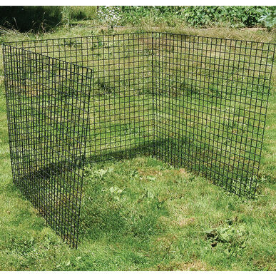 Trap Wire Add-On Bin Compost Bins & Accessories