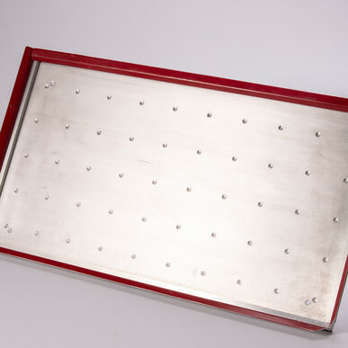Seed Plate A128 Seed Starting Supplies