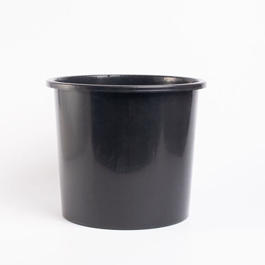 Wide Flower Buckets – 10 L, 25 Count Flower Buckets