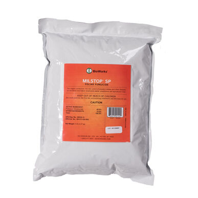 MilStop® SP – 5 Lb. Fungicides