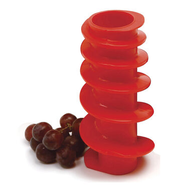 Grape Spiral Kitchen Supplies