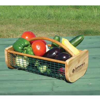 Little Maine Garden Hod Containers & Baskets