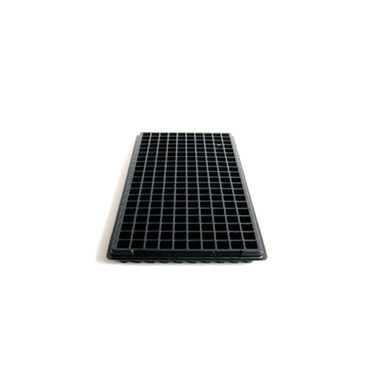 200 Cell Plug Flats – 50 Count Trays, Domes, and Flats