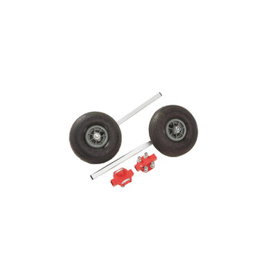 Transport Wheels Mulch Tools & Accessories