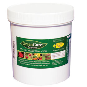 GreenCure® Foliar Fungicide – 40 Oz. Fungicides