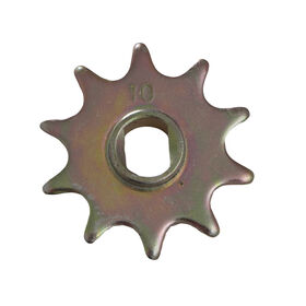 10 Tooth Sprocket Jang JP Series